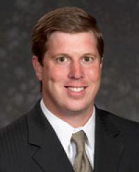 Jared M. Burden