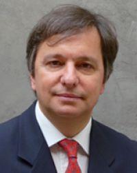 Bertrand Dussert