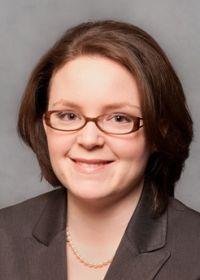Sarah F. Lacey
