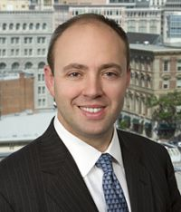 Ronald M. Jacobs