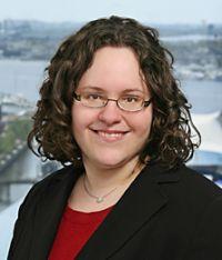 Jennifer Spiegel Berman