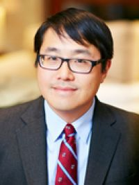 Simon Seung Min Chung