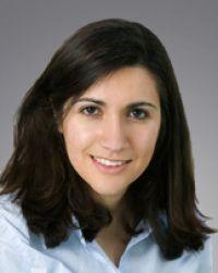 Rebecca Daniels