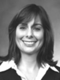 Jennifer Driscoll-Chippendale