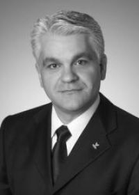 Michael R. Samardzija, Ph.D.