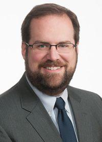 Matthew M. Morrison