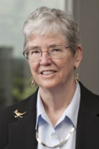 Sylvia H. Walbolt