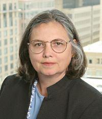 Janet F. Satterthwaite