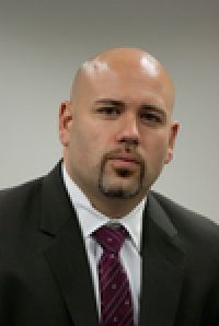 Ryan T. Warden
