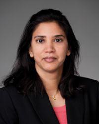 Sarika Singh