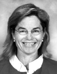 P. Georgia Bullitt