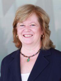 Margaret Van Houten