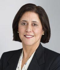 Mary Consalvi
