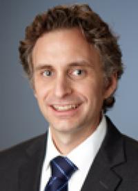 Benjamin Fischer