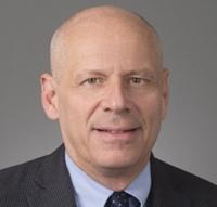 John Klusaritz