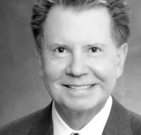 Charles Schwenck