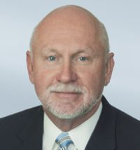 Bruce Gordon