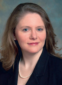 Elizabeth Larsen