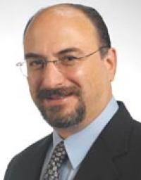 Stephen Knaster