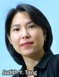 Judith Yang