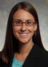 Kristin Berger Parker