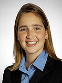 Danielle Van Wert
