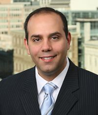 George Kostolampros