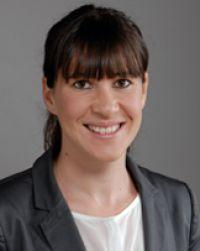 Sara Aparicio Hill