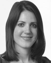 Laura Riddeck