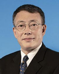 Winston Zhao