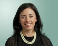Melanie Ruthrauff