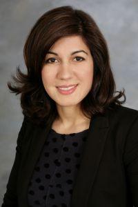 Mandy Arjmand