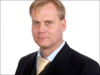 Patrick Colegrave