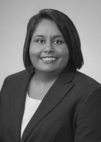Karthika Perumal, Ph.D.