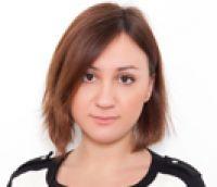 Irina Kulyba