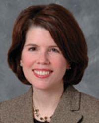 Linda Hollinshead