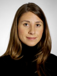 Justyna Walukiewicz Lee