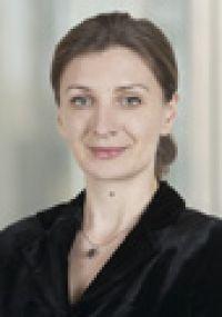 Galyna Zagorodniuk