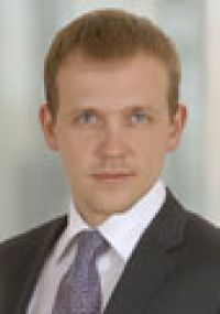 Dmytro Tkachenko
