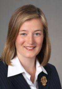 Katharine Galston