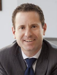 Brett D Jaffe