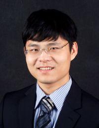 Xingjian Zhao