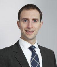 Daniel Forman