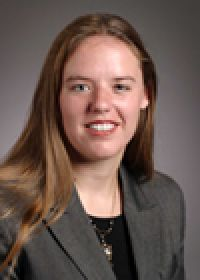 Rebecca Riley-Vargas, Ph.D.