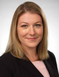 Elizabeth McBride