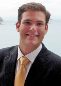 Mark Lazaroff