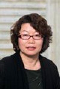 Carolyn Dong