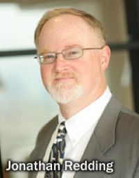 Jonathan Redding