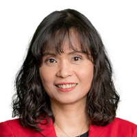 Jacqueline Fu