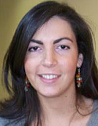 Elodie Cuvinot